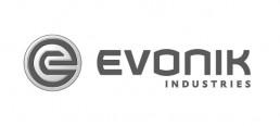 logos evonik logo