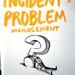 Management Problem; tts select: Detail