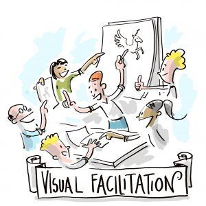 Visual Facilitation