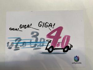 Giga! Unitymedia Agacom