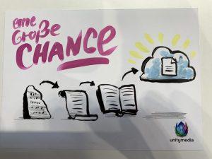 Eine große Chance; Unitymedia Agacom