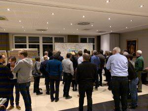 Zukünfte gestalten; Event: Führungskräfte Tagung Bad Dürkheim 2
